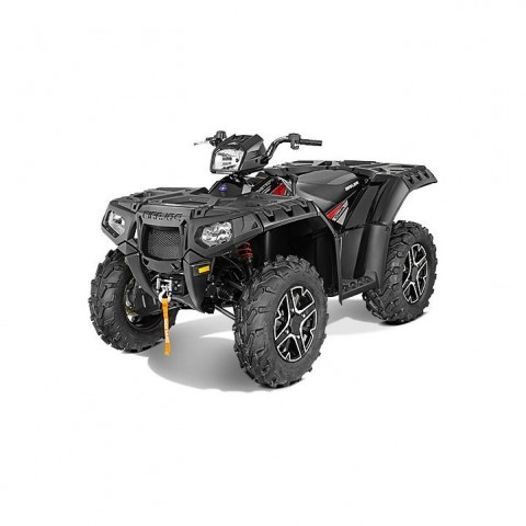Quad Polaris Sportsman
